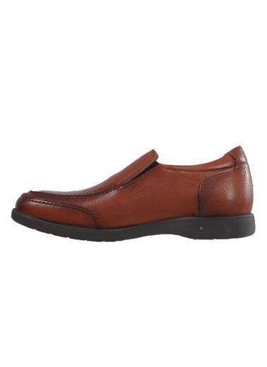 Dr.Flexer Ayakkabı Kahve